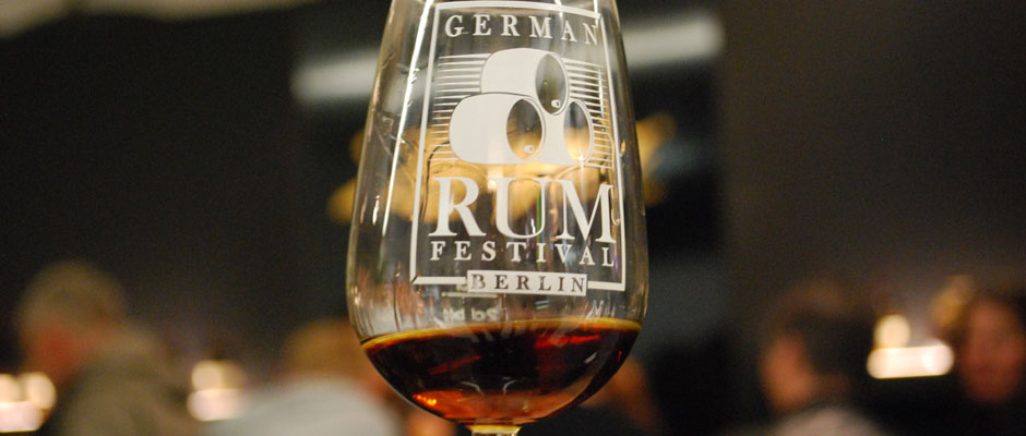 German Rum Festival Berlin 2012