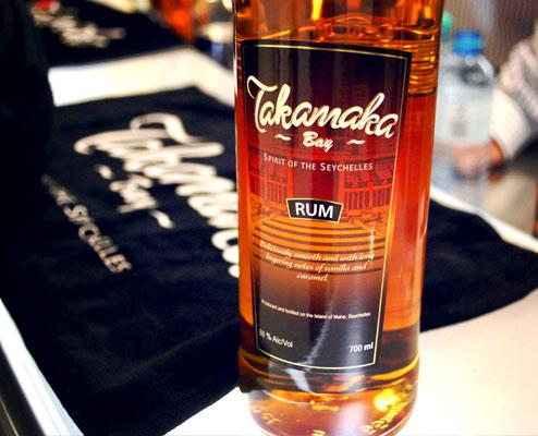 German Rum Festival Berlin 2012