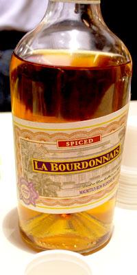 La Bourdonnais Spiced