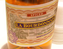 La Bourdonnais Spiced
