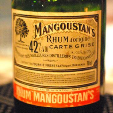 Mangoustan's