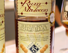 Rum Malecon Reserva Imperial 18