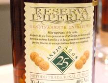 Rum Malecon Reserva Imperial 25