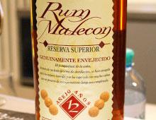 Rum Malecon Reserva Superior 12