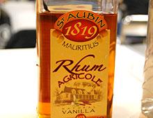St Aubin Vanilla