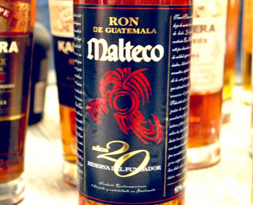 Ron Malteco 20