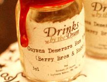 Berrys' Guyana Demerara 1988