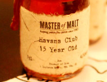 Havana Club 15