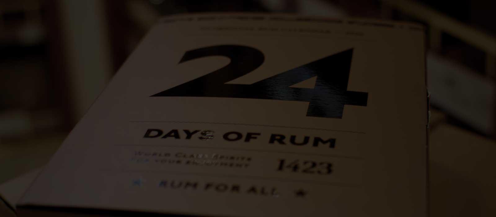24 Days of Rum: Dag 15 – Juan Santos Gran Reserva