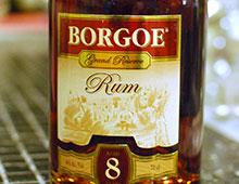 Borgoe Grand Reserve 8