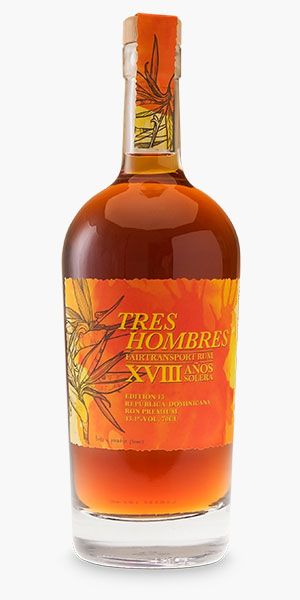 Tres Hombres 2016 Edition 15 - tres-hombres-2016-edition-15-bottle