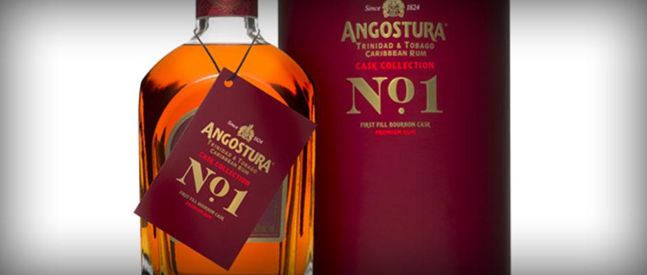 Angostura No.1 till Sverige
