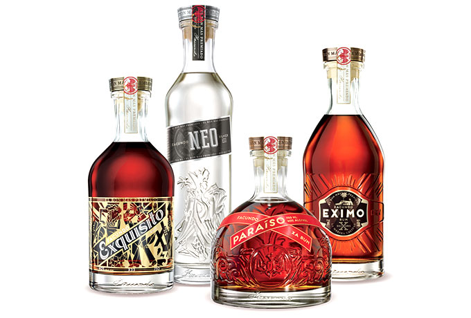 Facundo Rum