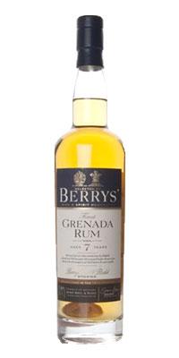 Berry' Grenada 7