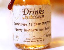 Berrys' Guadeloupe 12 1998