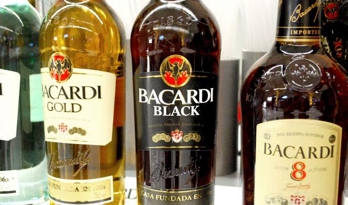 best-selling-rum-brand-bacardi