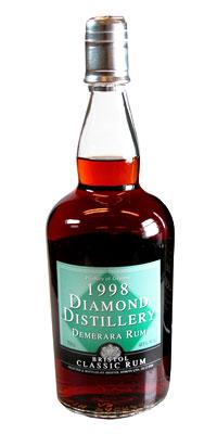 Bristol Diamond Distillery 1998