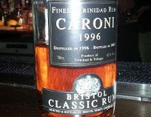 Bristol Trinidad Caroni 1996