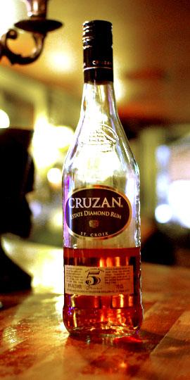 Cruzan Estate Diamond 5 years