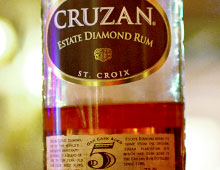 Cruzan Estate Diamond 5