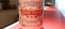 Månadens rom juli 2014 – Don Papa Small Batch