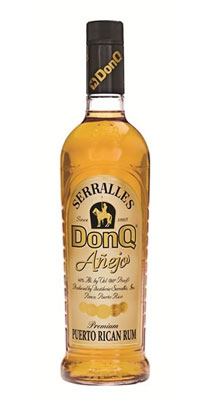 Don Q Añejo