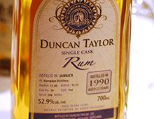 Duncan Taylor Hampden Jamaica 22