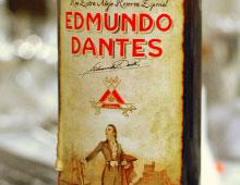 Edmundo Dantes 15