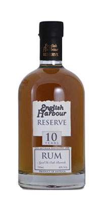 English Harbour Reserve 10