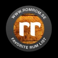 favorite-rum-romrom-se