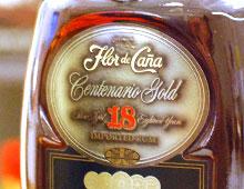 Flor de Caña Centenario 18