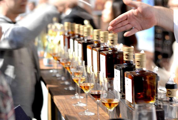 German Rum Festival 2013