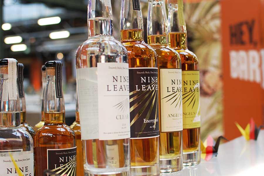 german-rum-festival-2016-nine-leaves