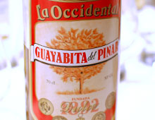 La Occidental Guayabita del Pinar