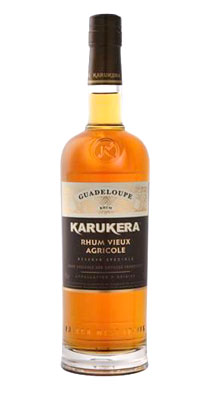 Karukera Rhum Vieux Reserve Speciale