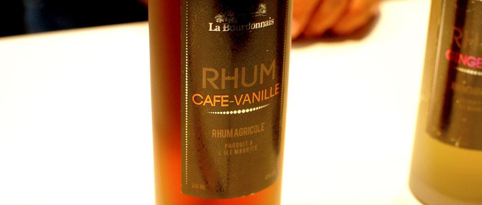 La Bourdonnais Café-Vanille
