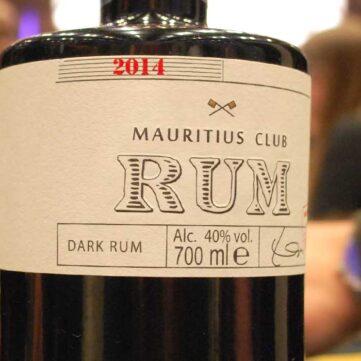 Mauritius Club