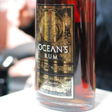 Ocean's Rum