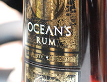 Ocean's Rum Atlantic Edition 1997