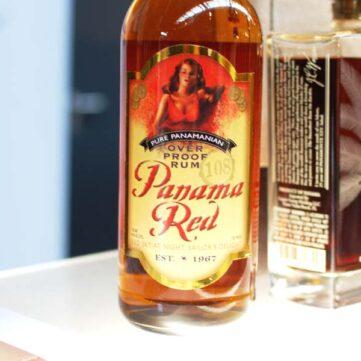 Panama Red