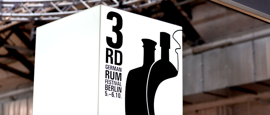 Bilder från German Rum Festival 2013