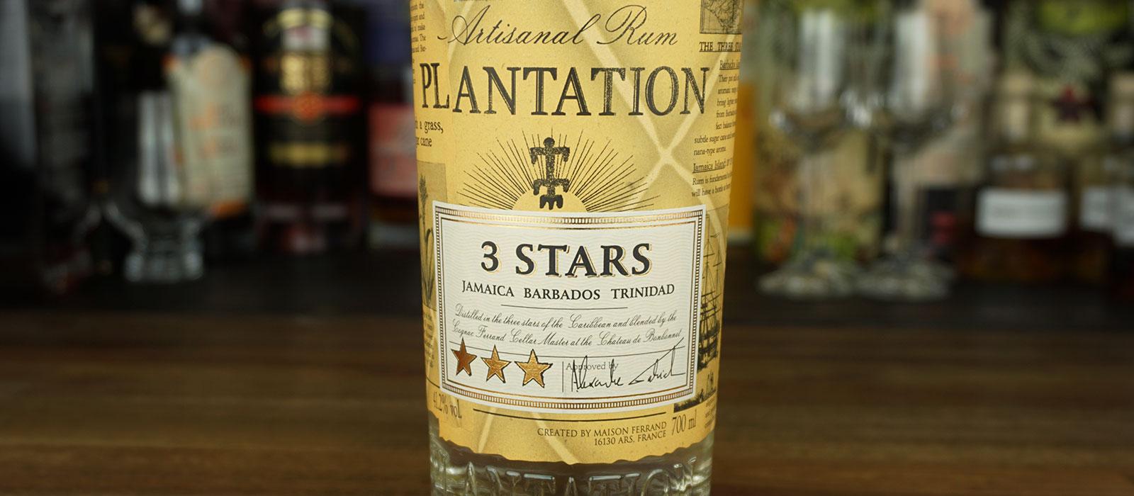Åttonde plats 2020: Plantation 3 Stars