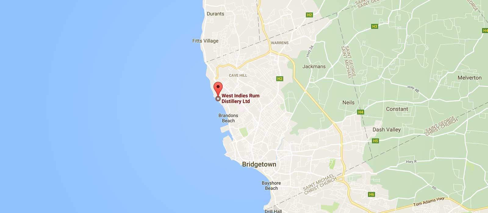 Maison Ferrand köper West Indies Rum Distillery