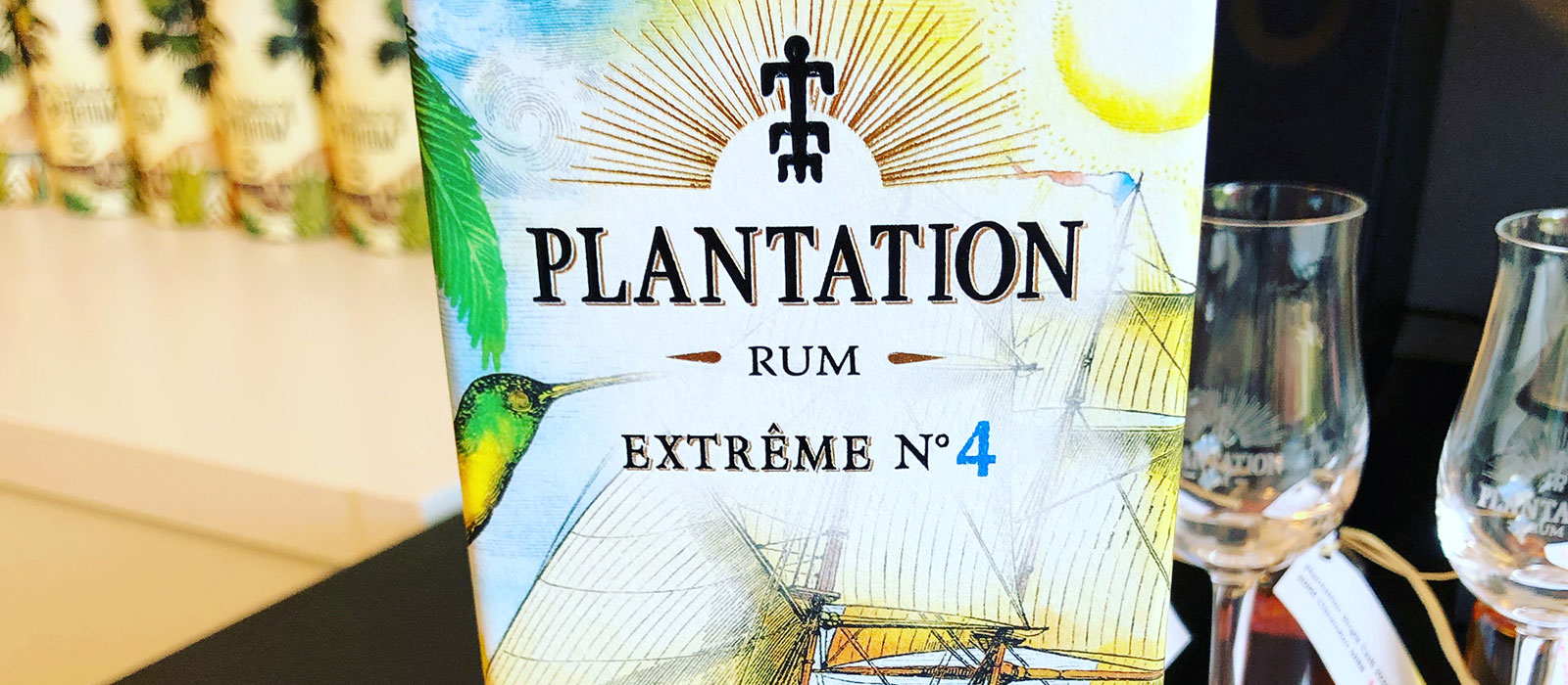 Silver 2020: Plantation Extrême no.4 Guyana Uitvlugt 1993