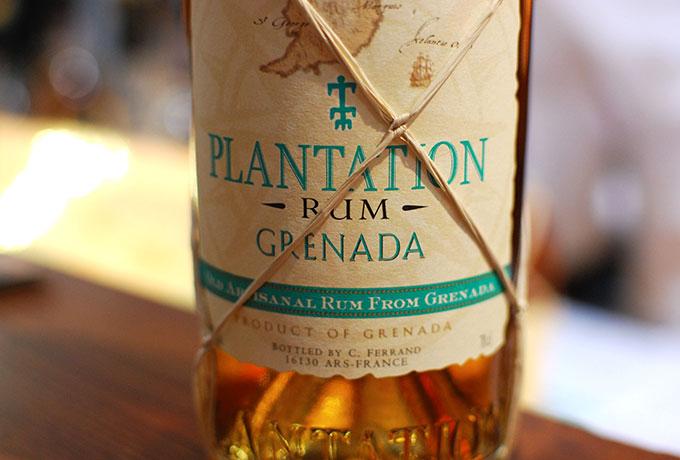 Plantation Grenada 2003