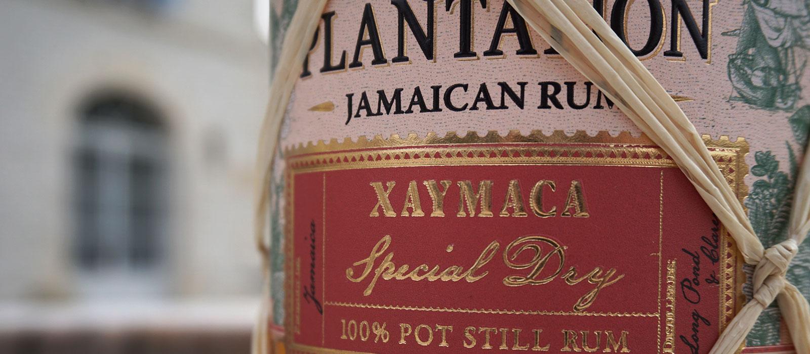 Silver 2019: Plantation Xaymaca Special Dry