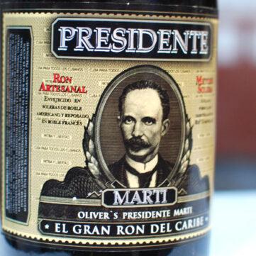 Presidente Marti