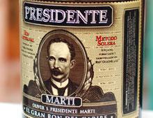 Presidente Marti 23