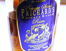 Prichard's Private Stock