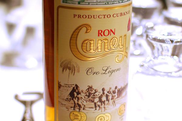 Ron Caney Oro Ligero